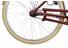 Vermont Saphire - Vélo de ville - 7 vitesses rouge